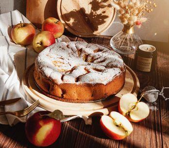6 recettes de gâteaux aux pommes simples et gourmandes