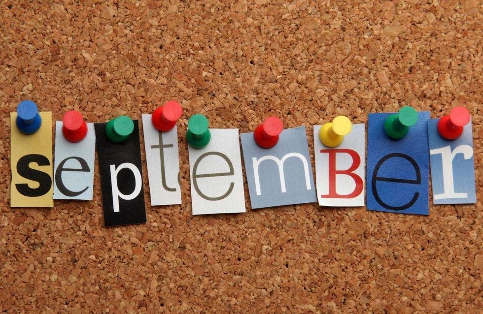 Test: che priorità hai per l'inizio di Settembre?