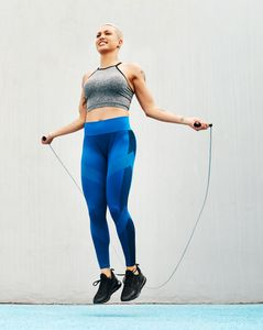 4 Exercices De Corde A Sauter Efficaces Pour Maigrir
