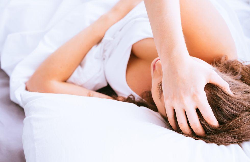 Gastro-entérite : quels risques pour une femme enceinte ?