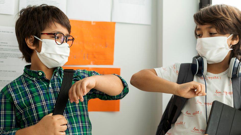 Rentrée scolaire : des médecins appellent à renforcer le protocole sanitaire