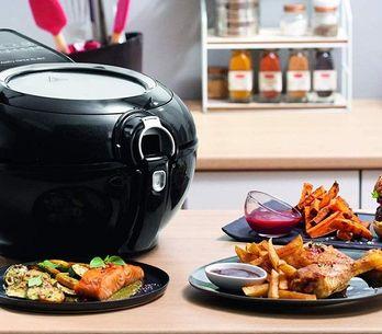 Promo cuisine : -33% sur la Friteuse Actifry Advance de Seb