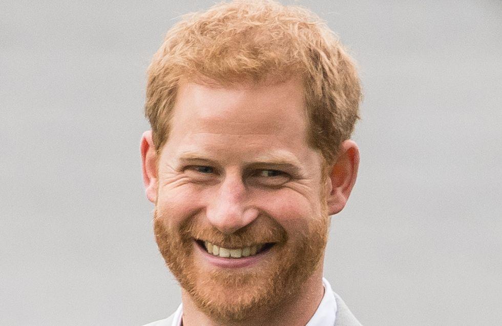 Prinz Harry: Er kehrt zurück in die Heimat!