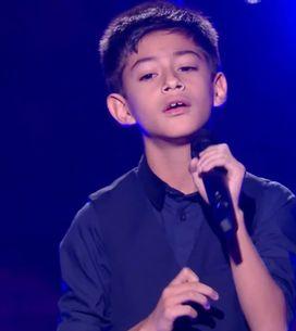 The Voice Kids : l'hommage de ce petit garçon aux attentats de Nice bouleverse l