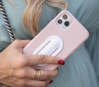 flapgrip aus Höhle der Löwen: Was taugt die Smartphone-Halterung?