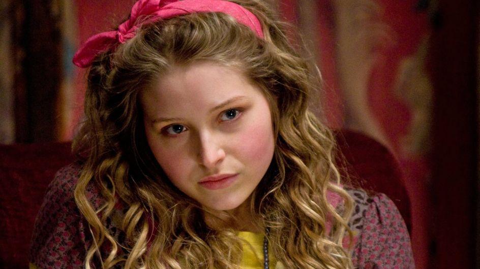 Harry Potter : L'actrice Jessie Cave révèle avoir été victime de viol et se confie