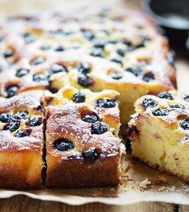 Kuchen einfrieren: So macht ihr Gebäck länger haltbar