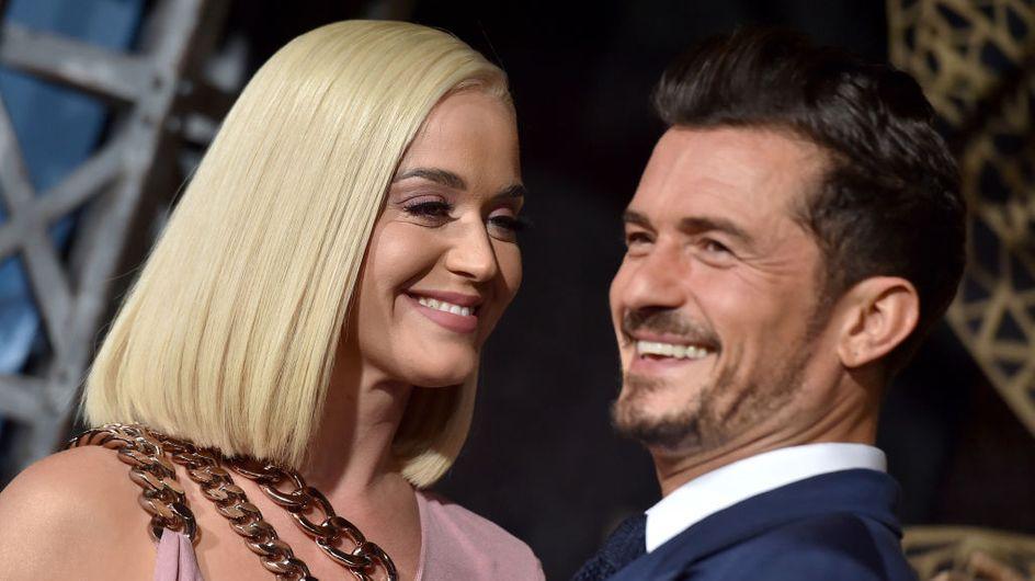 Katy Perry partage un selfie post-partum plein d'humour 5 jours après la naissance de Daisy