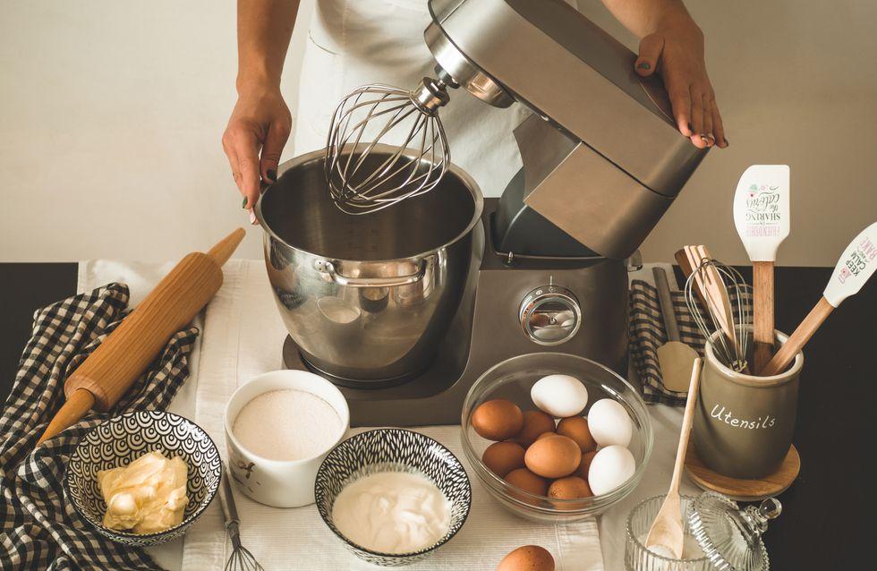I migliori robot da cucina 2020