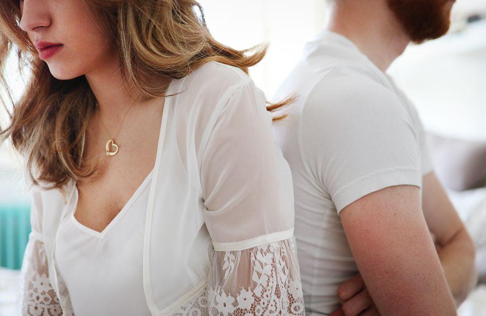 Le stashing, la tendance malsaine qui se propage chez les couples