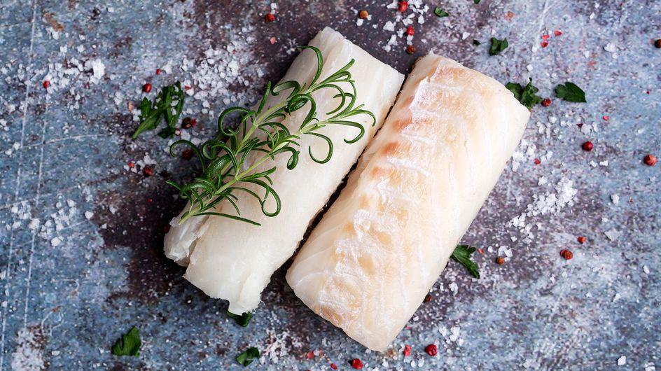 I motivi per cui inserire un pesce magro nella propria dieta