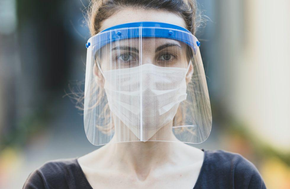 Anti-masques : pourquoi leur argumentaire ne tient pas