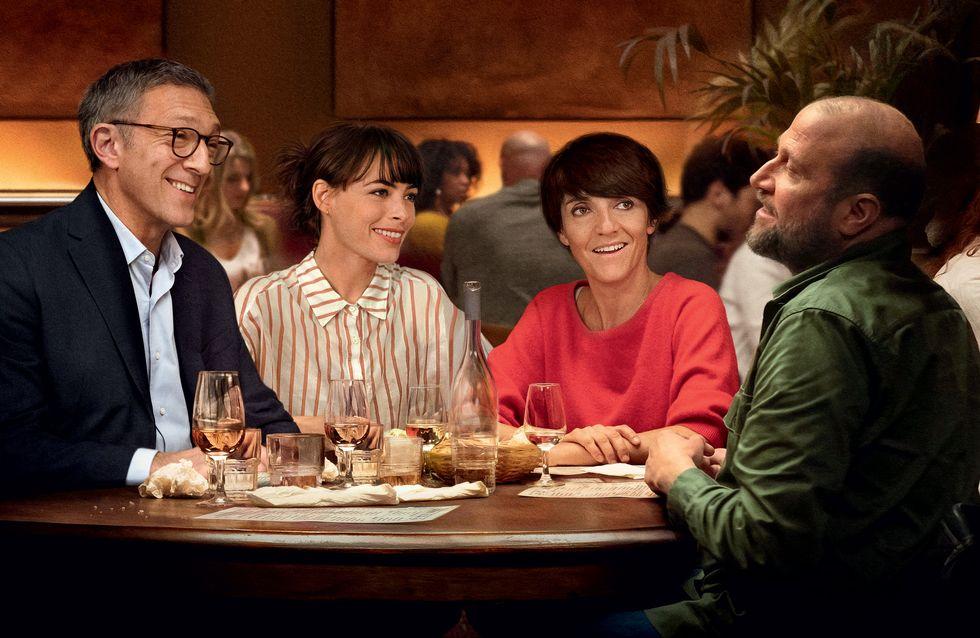 """Le film """"Le bonheur des uns"""" et son casting cinq étoiles nous ont touchés en plein cœur"""
