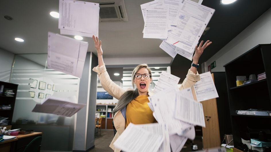 Étude : être désagréable au travail ne fera pas progresser votre carrière