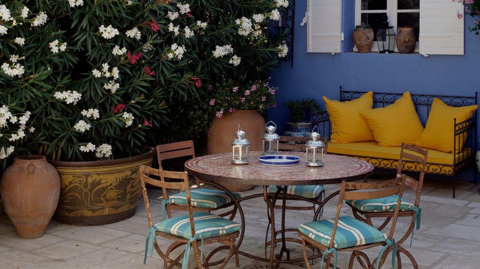 14 einfache Terrassen-Ideen mit Sofort-Effekt!
