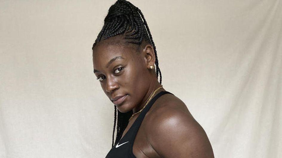 Nike lance sa toute première collection consacrée à la maternité