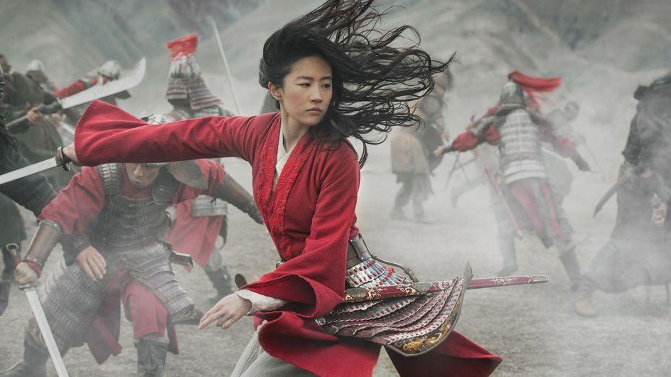 Kindheitsklassiker 'Mulan': Was taugt die Neuverfilmung?