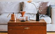 Vintage-Einrichtung: So kombiniert ihr Flohmarkt-Möbel