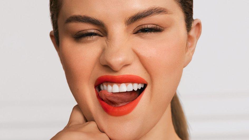 Tout ce que l'on sait sur le make-up Rare Beauty de Selena Gomez