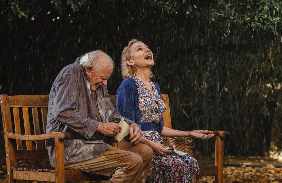 4 raisons pour lesquelles on adore les histoires d'amour au cinéma