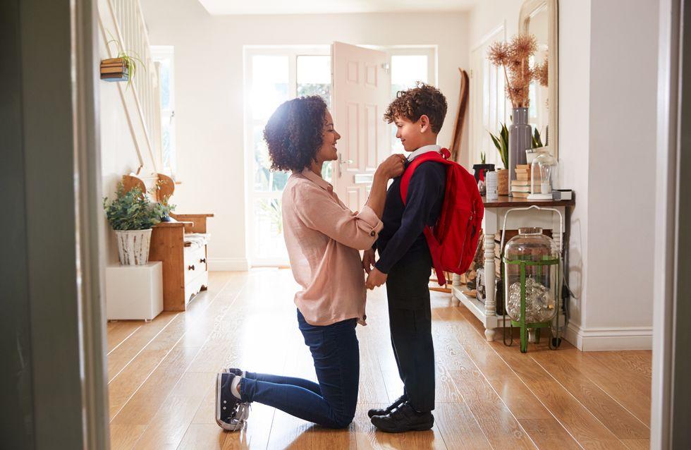Covid-19 : peut-on exiger un test après que l'enfant revienne de chez un.e ex conjoint.e ?
