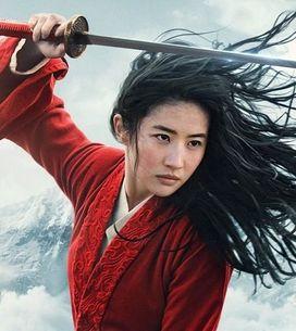 Mulan : On connaît la date de sortie du film en France