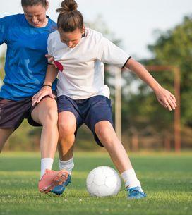 Football féminin : les joueuses françaises toujours pas payées à leur juste vale