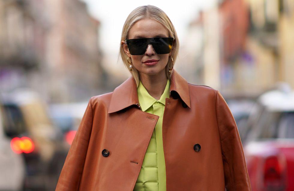 Les vestes et manteaux que l'on va porter cet automne-hiver
