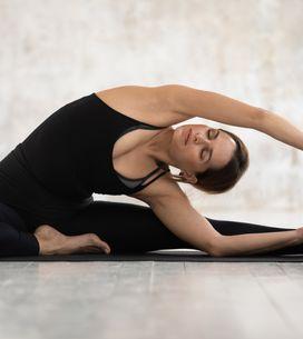 La barre au sol, une activité tendance aux nombreux bienfaits sur le corps