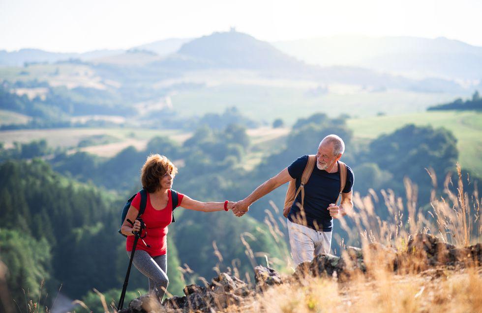 45 ans de mariage : comment fêter ses noces de vermeil ?