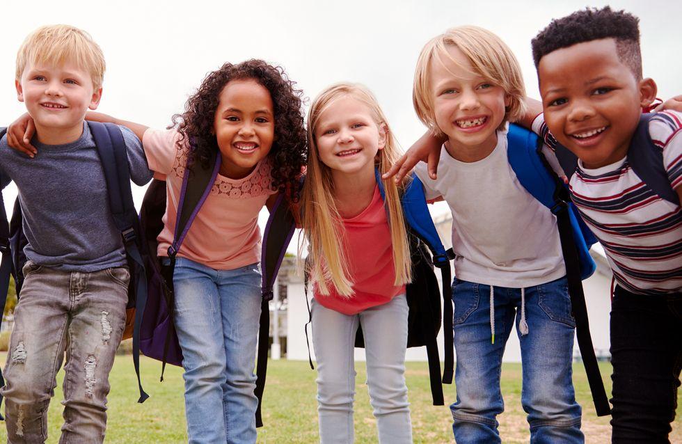 Rientro a scuola: le proposte educative di Unicef Italia