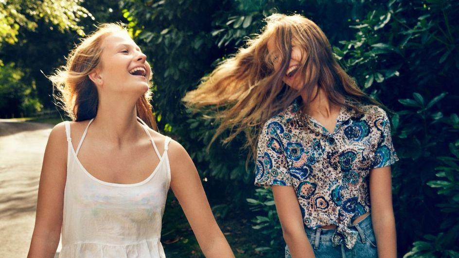 Back to school: la guida di Dove per imparare ad avere stima di sé