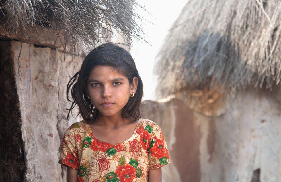 Coronavirus : La crise contraint les jeunes filles au mariage précoce en Asie