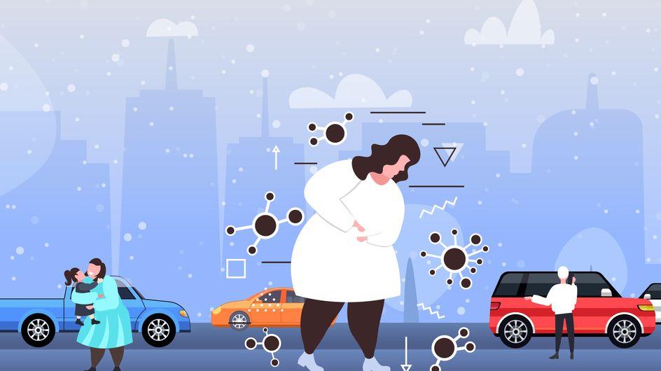 Covid-19 : l'exclusion choquante des personnes obèses