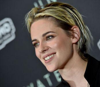 Kristen Stewart, star d'une comédie romantique lesbienne pour Noël