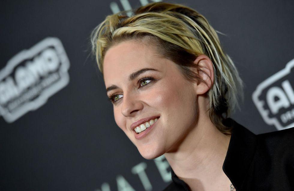 Kristen Stewart, star d'une comédie romantique LGBTQ pour Noël