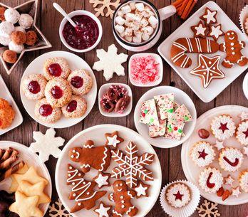 Postres franceses de Navidad: Los trece postres