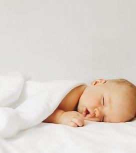 La technique miracle de ce papa pour endormir son bébé