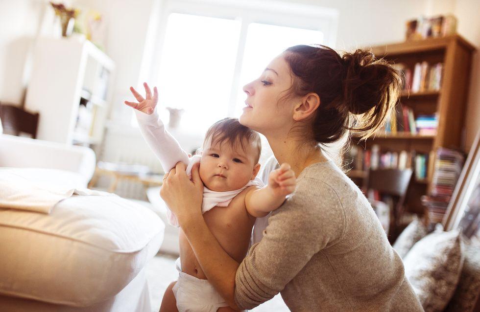 3 astuces pour simplifier l'habillement de bébé