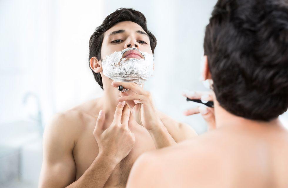¿Qué maquinilla de afeitar elijo para mi chico?