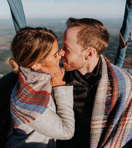 Inspiration : nos 14 idées pour une demande en mariage originale