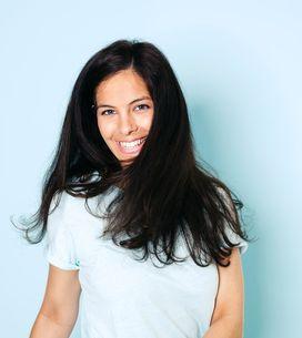 Dieses Produkt von L`Oréal kaschiert deinen grauen Haaransatz in Sekundenschnell
