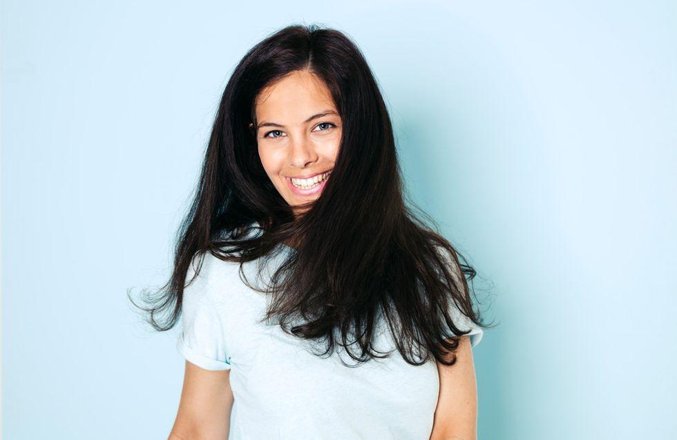 Dieses Produkt von L`Oréal kaschiert deinen grauen Haaransatz in Sekundenschnelle