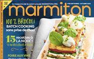 3 recettes qui changent la vie en cuisine avec le magazine Marmiton !