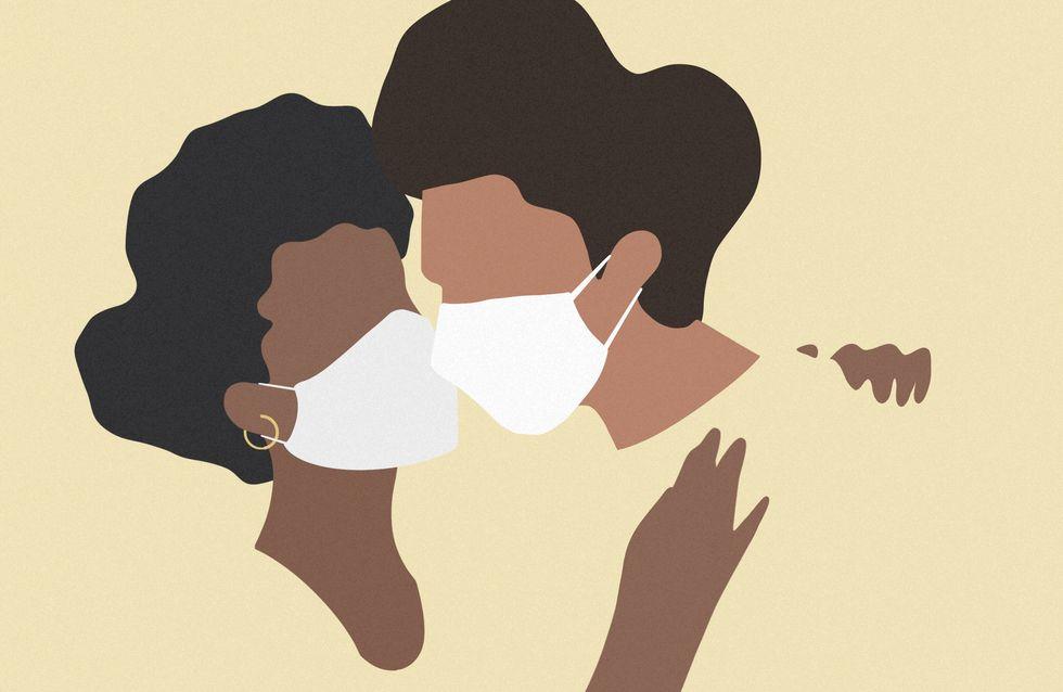 Drague, rencontres, ruptures : comment la pandémie a bouleversé nos rapports amoureux