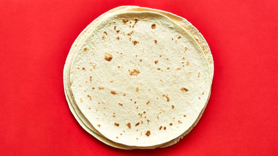 Tortillas selber machen: Rezept für mexikanisches Fladenbrot