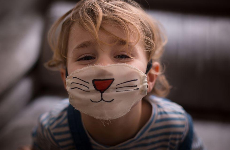 Covid-19: Kinder haben andere Corona-Symptome als Erwachsene