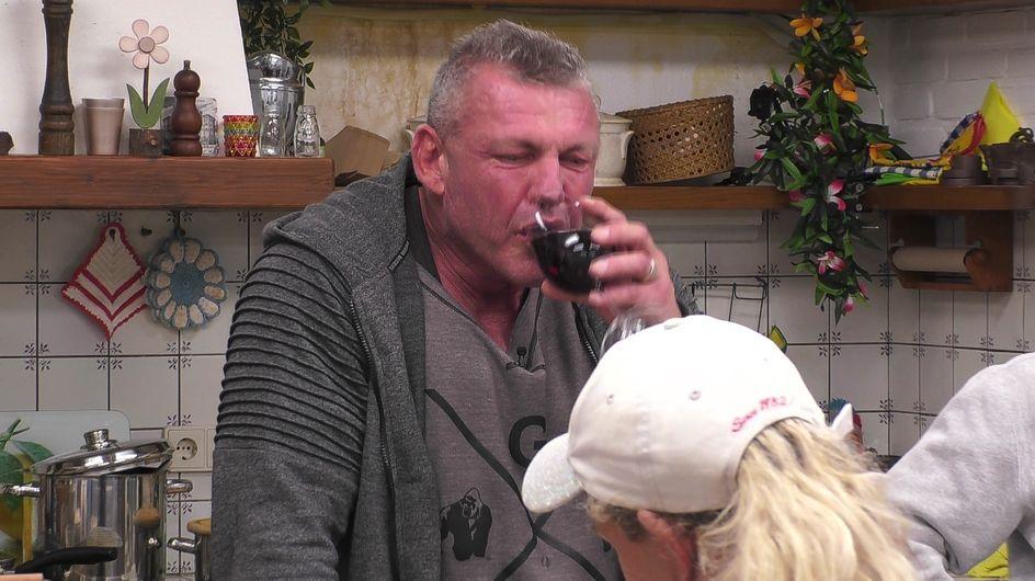 """Saufgelage im Sommerhaus: """"Goodbye Deutschland""""-Star eskaliert"""