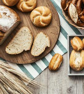 Calorie pane: tutte le tabelle caloriche per i vari tipi di pane