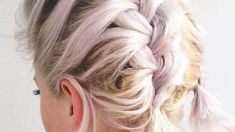 Trecce capelli corti: 13 idee per acconciature mai banali